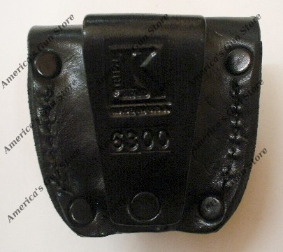 Triple K 6301 Cylinder Pouch America S Gun Store Llc