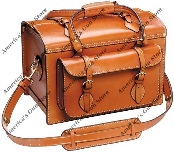 Deluxe European Style Range Bag