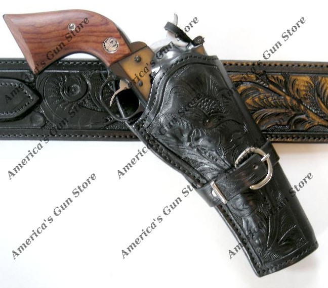 Crossdraw Holster