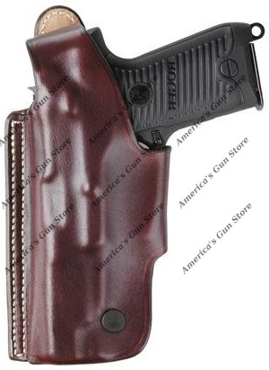 Triple K #43 – Triple Threat Holster for Gun Group 99 guns
