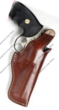 Lightning Two Way Holster for Gun Group 45 guns (Ruger