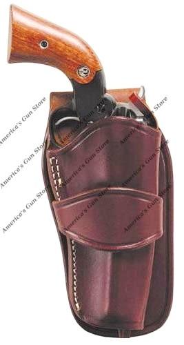 Triple K 675 Ruger Bearcat Western Holster America S