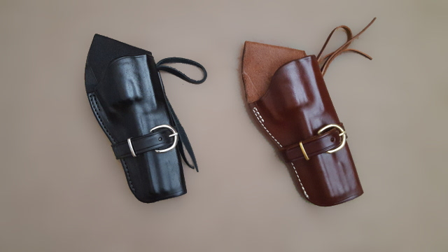 Keegan Crossdraw Holster