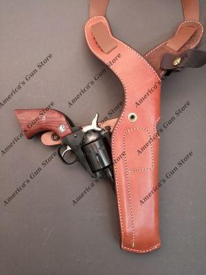Triple K #191 – Challenger Vertical Shoulder Holster for Gun Group 1 ...