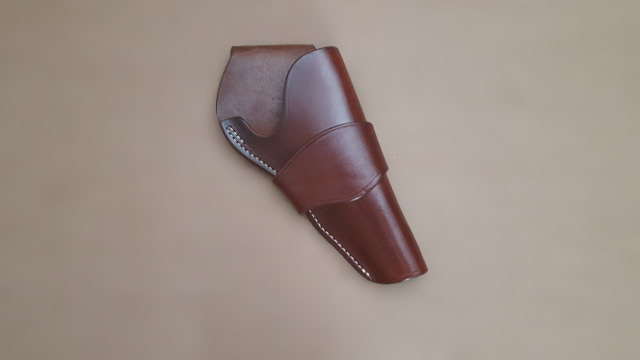 Drover Crossdraw Holster