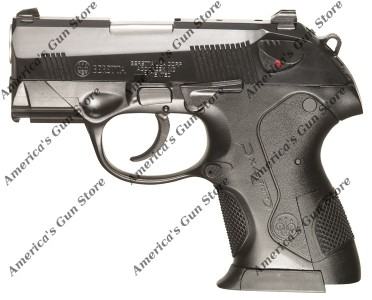 Beretta PX4 Storm  40 --- 3 0