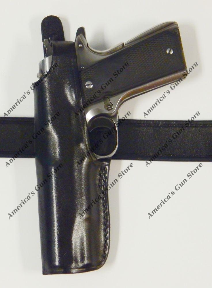 Carrylite Holster for Colt 1911 Officer's Model, Kimber Ultra - 3 0