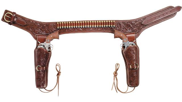 Double Gun Rig