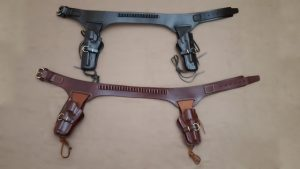 Cowboy Action Shooting / Western Holster Rigs | America's