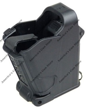 Pistol Magazine Loader