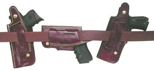 Triple K #43 – Triple Threat Holster for Gun Group 101 guns