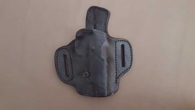 Easy Out Holster