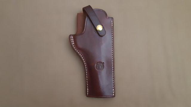 Sight Channel Holster