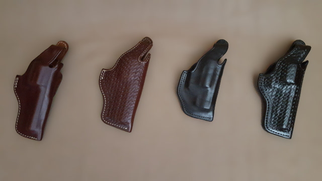 Lightning Two Way Holster