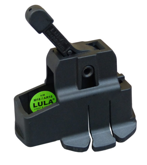 AR-15 / M-16 Loader