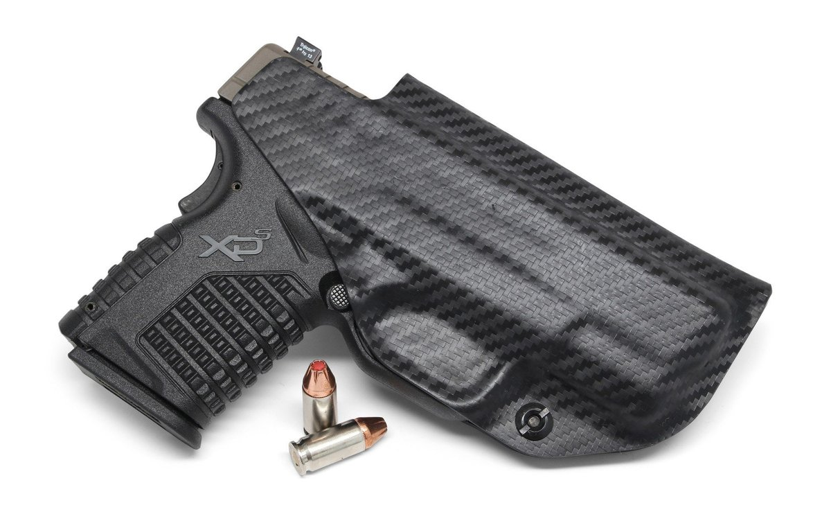 Concealment Express IWB Kydex Holster for Springfield XDS ...