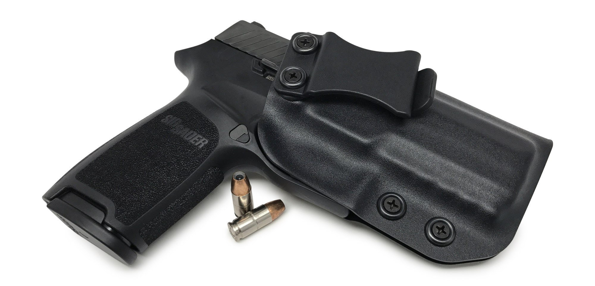 Concealment Express IWB Kydex Holster for Sig Sauer P320